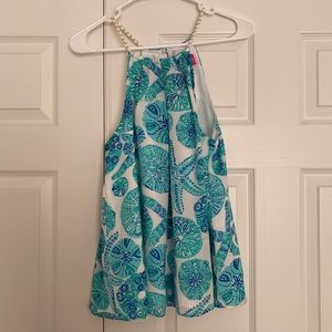 Lilly For Target Top